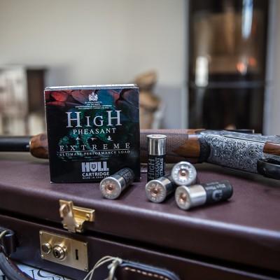 High Pheasant cartridges